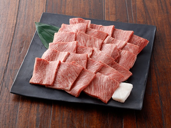 【A5・A4等級】常陸牛 焼肉用カルビ400g